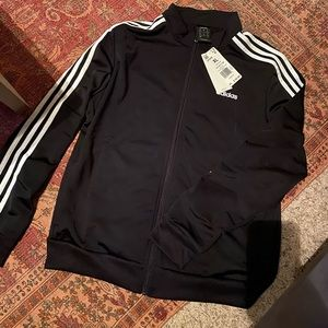 Adidas Track Jacket-XL